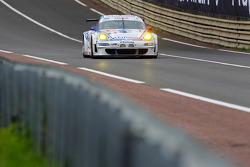 #76 Imsa Performance Matmut Porsche 911 GT3 RSR: Raymond Narac, Patrick Pilet, Patrick Long