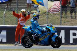 Catalunyan GP