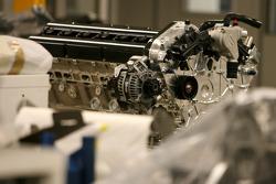 考斯沃斯引擎,参观北安普顿考斯沃斯工厂
