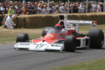 1973 McLaren Cosworth M23 (Emerson Fittipaldi): Emerson Fittipaldi