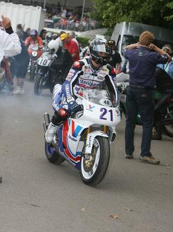 1992 Yamaha ROC: James Toseland