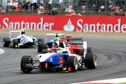 Nico Muller leads Miki Monras