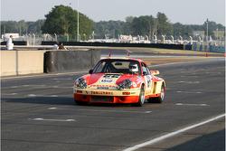 #66 Porsche 911 RSR 3,0l 1974: Stephan Meyers