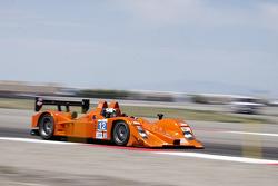 #12 Autocon Motorsports Lola B06 10 AER: Bryan Willman, Tony Burgess