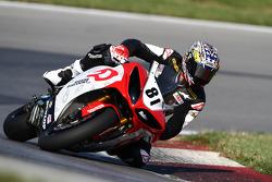 #81 Yamaha YZF-R1: Kurtis Roberts