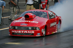 Jim Cunningham, Cunningham Motorsports Ford Mustang
