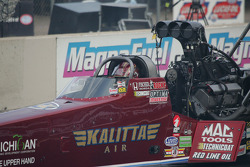 David Grubnic, Kalitta Motorsports