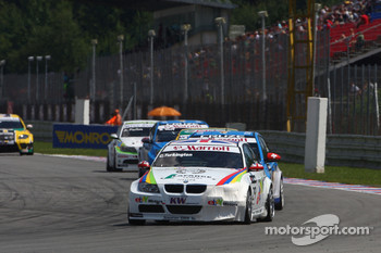 Colin Turkington eBay Motors BMW 320si
