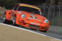 John Byrn, 1974 Porsche RSR