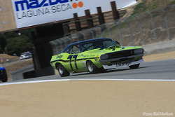 Ken Epsman, 1970 Dodge Challenger