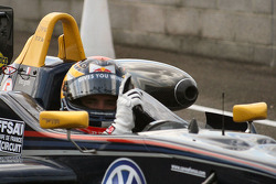Jean-Eric Vergne wins again