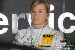 Susie Wolff to join Williams