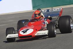 John Goodman, 1971 Ferrari 312 B2