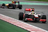 Formule 1 Photos - Lewis Hamilton, McLaren Mercedes