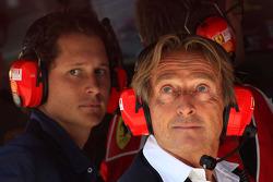 John Elkann,  President of the Fiat Group and nephew Of Gianni Agnelli