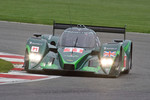#11 Drayson Racing Lola B10/60 Coup - Judd: Paul Drayson, Jonny Cocker