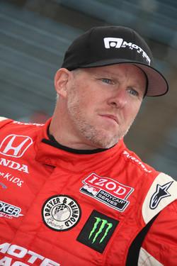 Paul Tracy, 2010