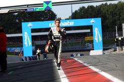 Antonio Felix da Costa, Motopark Academy Dallara F308 Volkswagen out of the race