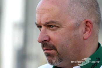 Mike Gascoyne - KERS not likely for Lotus