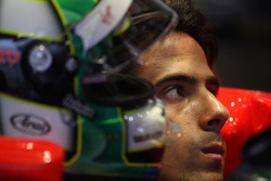 Lucas di Grassi, Virgin Racing