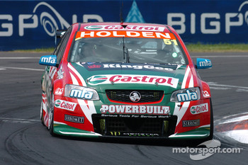 Allan Simonsen, Castrol Racing