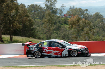 Ryan Briscoe, Bundaberg Red Racing
