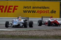 Laurens Vanthoor, Signature Dallara F308 Volkswagen