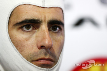 #17 Jim Beam Racing: Dario Franchitti