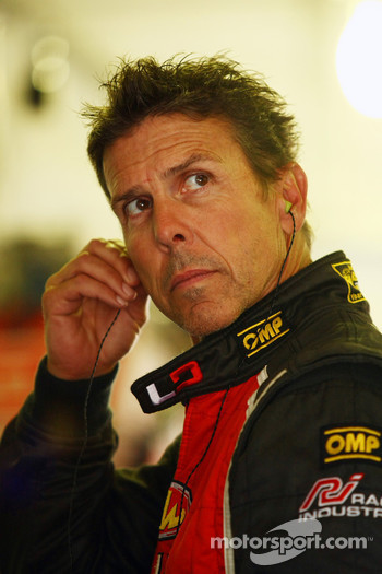 #30 Gulf Western Oil Racing: Scott Pruett