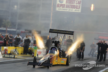 Steve Faria, 2005 Uyehara Dragster