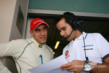 Pastor Maldonado, Hispania Racing F1 Team