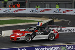 Group A, quarter final: Sbastien Loeb