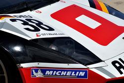 #38 All-Inkl.com Münnich Motorsport Lamborghini Murcielago R