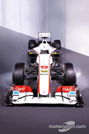 Sauber F1 Team C30
