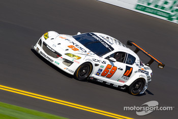 #69 SpeedSource Mazda RX-8: Emil Assentato, Nick Ham, Anthony Lazzaro, Nick Longhi, Jeff Segal