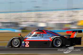 #8 Starworks Motorsport Ford Riley: Colin Braun, Ryan Dalziel, Tomas Enge, Mike Forest, Jim Lowe