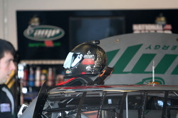 Helmet for Dale Earnhardt Jr., Hendrick Motorsports Chevrolet
