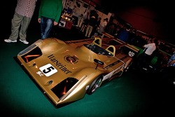 Classic Formula 5000 Car