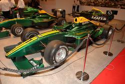 Lotus Formula Car