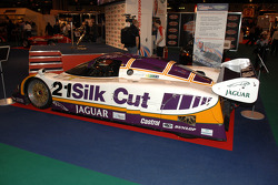 Silk Cut Jaguar Le Mans
