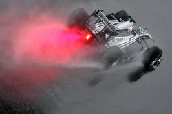 Pastor Maldonado, Williams F1 Team