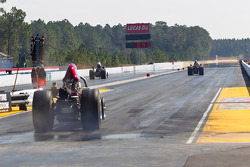 The Gainesville Raceway ambiance