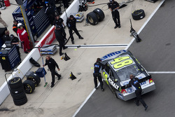 Jimmie Johnson, Hendrick Motorsports Chevrolet