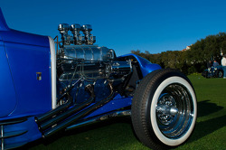 #404 1932 Ford Little Duece Coupe: Curt Catallo
