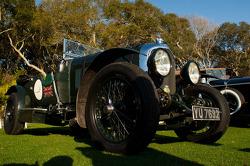 #227 1927 Bentley 3/4.5-Liter: John D Carr
