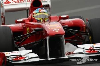 John Iley could return to Ferrari
