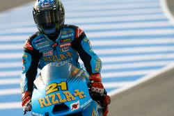John Hopkins, Rizla Suzuki MotoGP