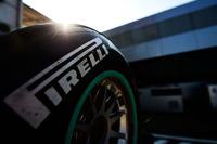 Formula 1 Foto - Pneumatici Pirelli