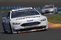 NASCAR Sprint-Cup Fotos - Ricky Stenhouse Jr., Roush Fenway Racing, Ford