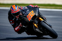 MotoGP Photos - Sam Lowes, Aprilia Gresini Racing Team